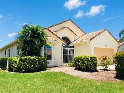 7783 Great Glen Circle, Delray Beach, FL 33446 - MLS#: RX-10443088