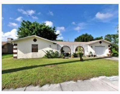 1701 SE Port St Lucie Boulevard SE, Port Saint Lucie, FL 34953 - MLS#: RX-10443115