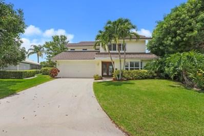 7 Lethington Road, Palm Beach Gardens, FL 33418 - MLS#: RX-10443119