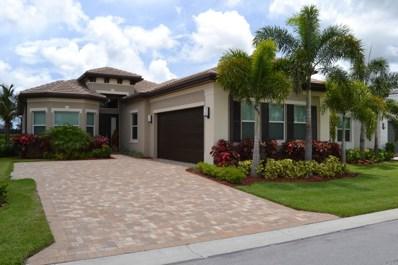 12802 Bonnington Range Drive, Boynton Beach, FL 33473 - MLS#: RX-10443139