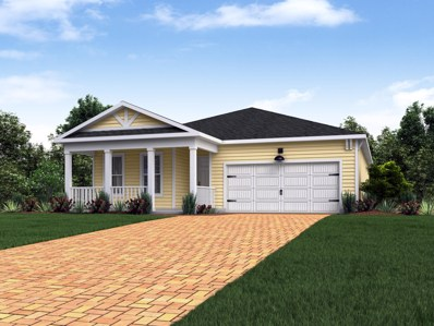 4702 SW Millbrook Lane, Stuart, FL 34997 - MLS#: RX-10443145