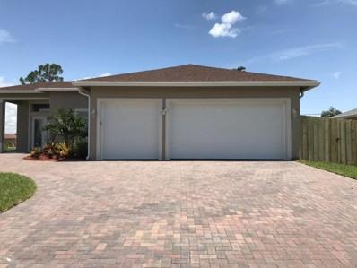 1197 SW Bellevue Boulevard, Port Saint Lucie, FL 34953 - MLS#: RX-10443149