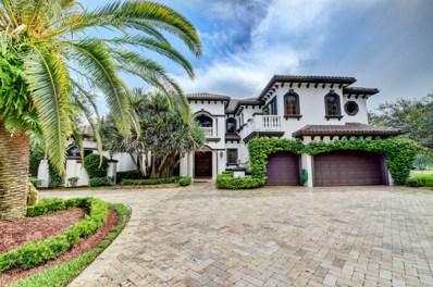 17178 Avenue Le Rivage, Boca Raton, FL 33496 - MLS#: RX-10443163