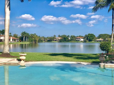 18703 Long Lake Drive, Boca Raton, FL 33496 - MLS#: RX-10443238