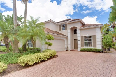 8336 Heritage Club Drive, West Palm Beach, FL 33412 - MLS#: RX-10443258