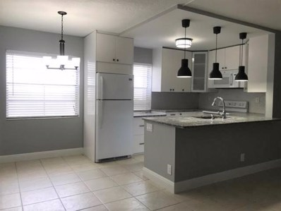 396 Normandy I, Delray Beach, FL 33484 - MLS#: RX-10443259