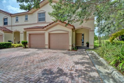 2565 Riverside Drive UNIT 2565, Coral Springs, FL 33065 - #: RX-10443288