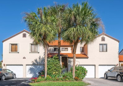 20 Via De Casas Sur UNIT 202, Boynton Beach, FL 33426 - MLS#: RX-10443292