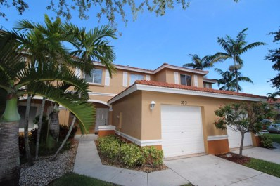 3313 Osprey Lane, West Palm Beach, FL 33411 - MLS#: RX-10443297