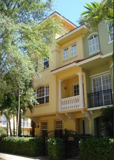 2771 Ravella Way, Palm Beach Gardens, FL 33410 - MLS#: RX-10443324