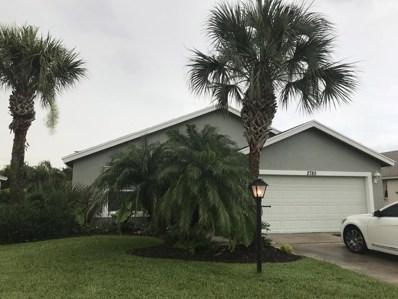 2785 SW Versailles Terrace, Stuart, FL 34997 - #: RX-10443370
