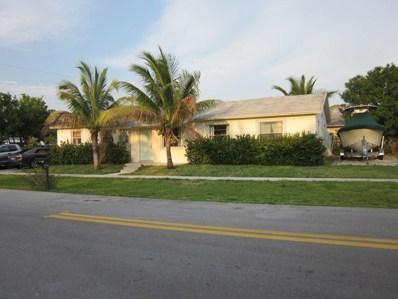 407 Suwanee Avenue, Jupiter, FL 33458 - MLS#: RX-10443391