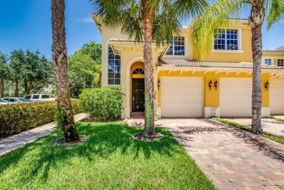 6421 Bella Circle UNIT 306, Boynton Beach, FL 33437 - MLS#: RX-10443392