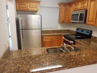 1442 Lake Crystal Drive UNIT D, West Palm Beach, FL 33411 - MLS#: RX-10443396