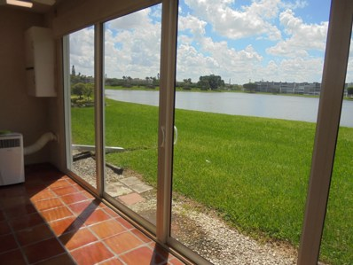 1067 Exeter D, Boca Raton, FL 33434 - MLS#: RX-10443452