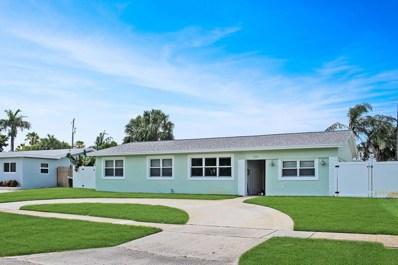 424 Ebbtide Drive, North Palm Beach, FL 33408 - MLS#: RX-10443493