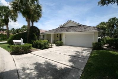 17005 Freshwind Circle, Jupiter, FL 33477 - MLS#: RX-10443506