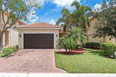 8975 Morgan Landing Way, Boynton Beach, FL 33473 - MLS#: RX-10443539