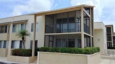 11811 Avenue Of The Pga Boulevard UNIT 3-2a, Palm Beach Gardens, FL 33418 - MLS#: RX-10443563
