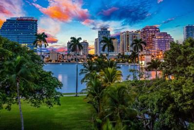 315 S Lake Drive UNIT 5c, Palm Beach, FL 33480 - MLS#: RX-10443570