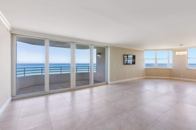3407 S Ocean Boulevard UNIT 4a, Highland Beach, FL 33487 - MLS#: RX-10443625