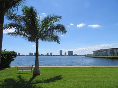 2936 Lake Shore Drive UNIT 202, Riviera Beach, FL 33404 - MLS#: RX-10443630