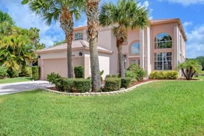 7553 Sally Lyn Lane, Lake Worth, FL 33467 - MLS#: RX-10443636