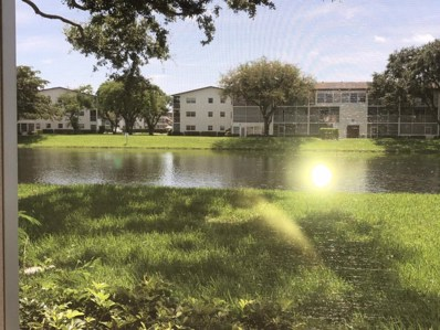 49 Fanshaw B, Boca Raton, FL 33434 - MLS#: RX-10443641
