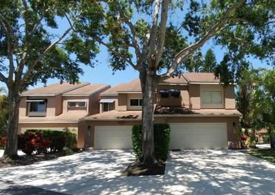 6707 Boca Pines Trail UNIT C, Boca Raton, FL 33433 - MLS#: RX-10443659