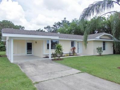 866 SW Ivanhoe Drive, Port Saint Lucie, FL 34983 - MLS#: RX-10443697