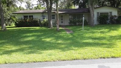 6710 Samba Street, Fort Pierce, FL 34945 - MLS#: RX-10443698