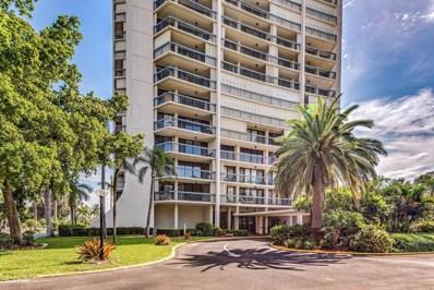2425 Presidential Way UNIT 1902, West Palm Beach, FL 33401 - #: RX-10443701