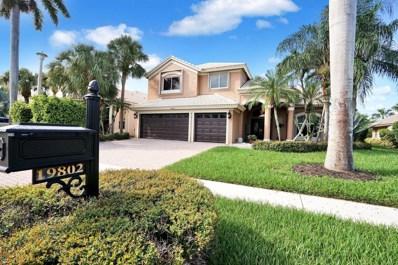 19802 Dinner Key Drive, Boca Raton, FL 33498 - MLS#: RX-10443705