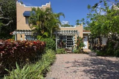 641 NW 1st Avenue, Fort Lauderdale, FL 33311 - MLS#: RX-10443713