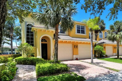 6394 Bella Circle UNIT 1006, Boynton Beach, FL 33437 - MLS#: RX-10443714