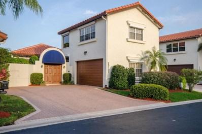 23121 Via Stel, Boca Raton, FL 33433 - MLS#: RX-10443782