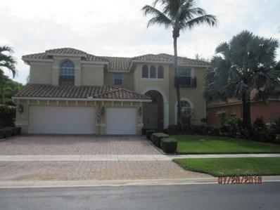9905 Coronado Lake Drive, Boynton Beach, FL 33437 - MLS#: RX-10443785