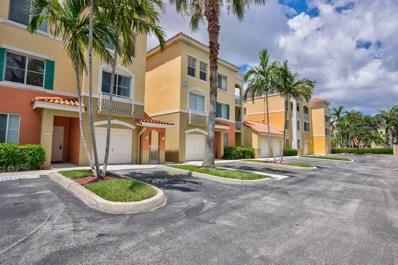 11033 Legacy Boulevard UNIT 204, Palm Beach Gardens, FL 33410 - MLS#: RX-10443829