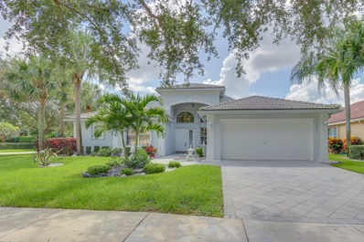 13285 Vedra Lake Circle, Delray Beach, FL 33446 - MLS#: RX-10443832