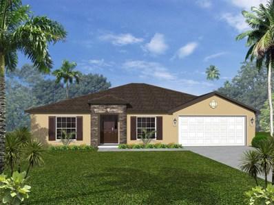 1732 SW Import Drive, Port Saint Lucie, FL 34953 - MLS#: RX-10443866