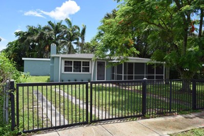 2010 Osceola Drive, West Palm Beach, FL 33409 - MLS#: RX-10443882
