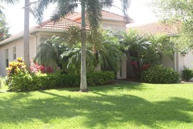 368 NW Sheffield Circle, Port Saint Lucie, FL 34983 - MLS#: RX-10443926