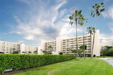 14476 Amberly Lane UNIT 802, Delray Beach, FL 33446 - MLS#: RX-10443933