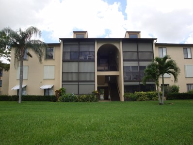 811 Sky Pine Way UNIT H3, Greenacres, FL 33415 - MLS#: RX-10443964