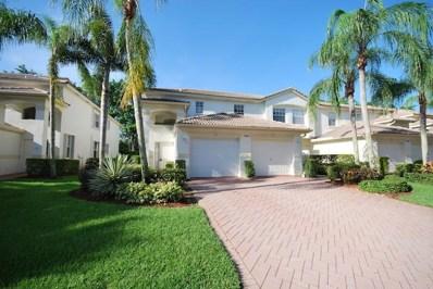 7898 Laina Lane UNIT 3, Boynton Beach, FL 33437 - MLS#: RX-10443982