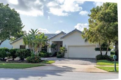 11271 Boca Woods Lane, Boca Raton, FL 33428 - MLS#: RX-10444038