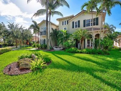 109 Villa Bella, Jupiter, FL 33458 - MLS#: RX-10444056
