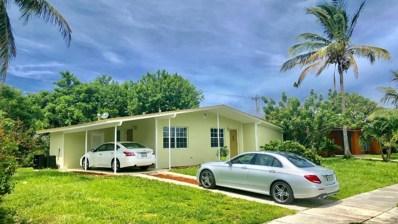 1427 W Pine Street, Lantana, FL 33462 - MLS#: RX-10444058