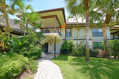 13260 Polo Club Road UNIT A202, Wellington, FL 33414 - MLS#: RX-10444066