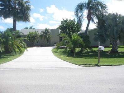 2660 SE Grand Drive, Port Saint Lucie, FL 34952 - #: RX-10444071